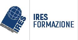 IRES – Istituto di Studi e Ricerche Economiche e Sociali Logo